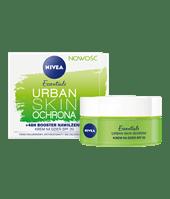 Urban Skin Ochrona krem na dzień