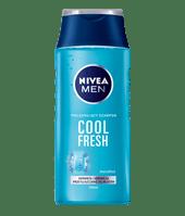 Odświeżający szampon NIVEA Cool Fresh