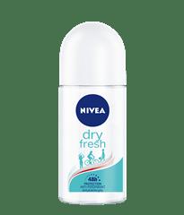 Antyperspirant Dry Fresh roll-on