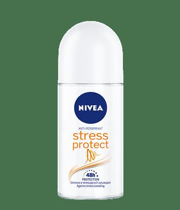 NIVEA Stress Protect antyperspirant w kulce